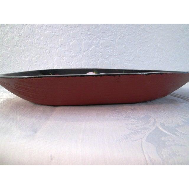 Mid-Century Batea Bowl - Image 7 of 7