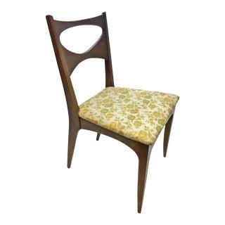 Mid Century Modern Drexel Profile Dining Chair by John O. Van Koert