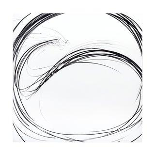 """Jaanika Peerna """"Maelstrom Series 68"""", Drawing For Sale"""