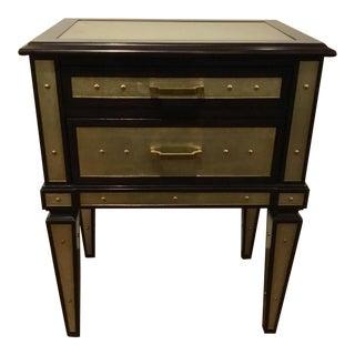 Henredon Celerie Kemble Little Emperor End Table For Sale