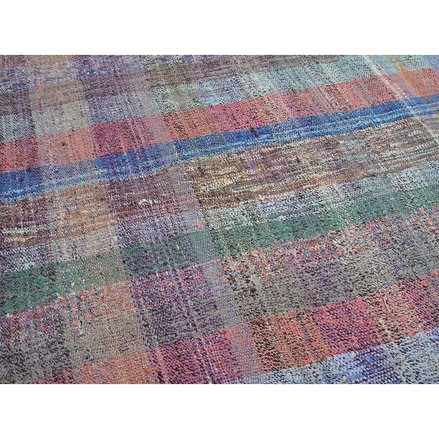 Pala Kilim For Sale In New York - Image 6 of 9