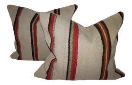 Image of Navajo Pillows
