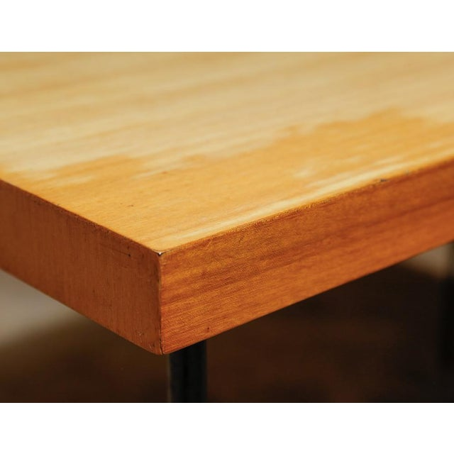 Modernist Dining Table - Image 7 of 8