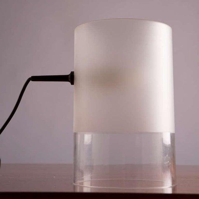 """Fatua"" Table Lamp by Guido Rosati for Fontana Arte For Sale - Image 5 of 7"