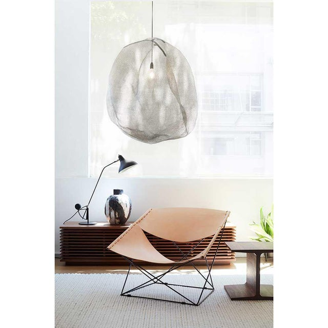 Kute Sphere Light by Atmosphere d'Ailleurs For Sale - Image 4 of 9