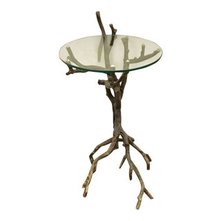 Currey & Co. Brightstone Accent Table