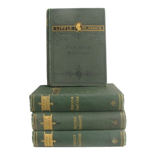 1875 Little Classics, 4 Volumes For Sale