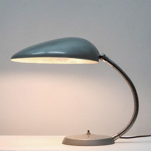Greta M. Grossman for Ralph O. Smith Cobra Lamp For Sale - Image 10 of 10
