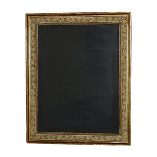 Charles X Mirror, French C1825 For Sale