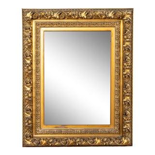 Antique Giltwood Art Frame For Sale