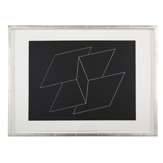 Josef Albers Formulation: Articulation For Sale