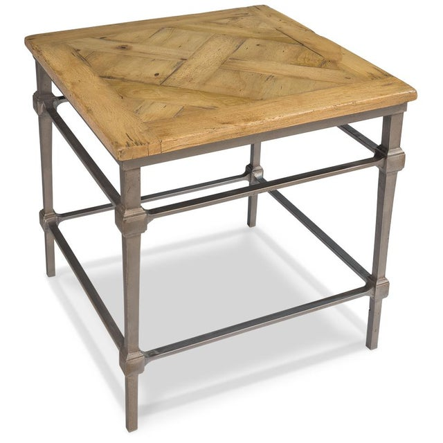 Contemporary Sarried Ltd Knuckles Side Table For Sale - Image 3 of 6