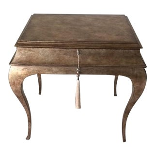 """Oh Henry"" Caracole Furniture Accent Table For Sale"