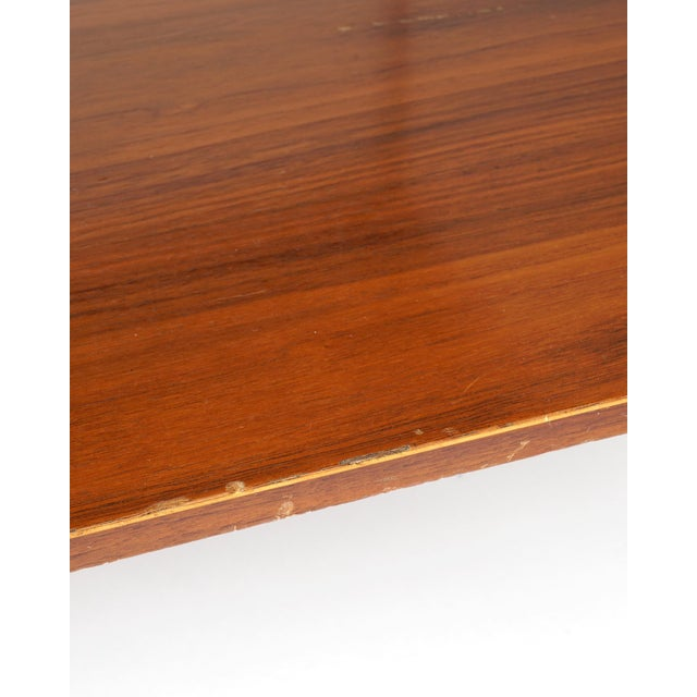 1950s George Nelson for Herman Miller Coffee Table For Sale - Image 10 of 13