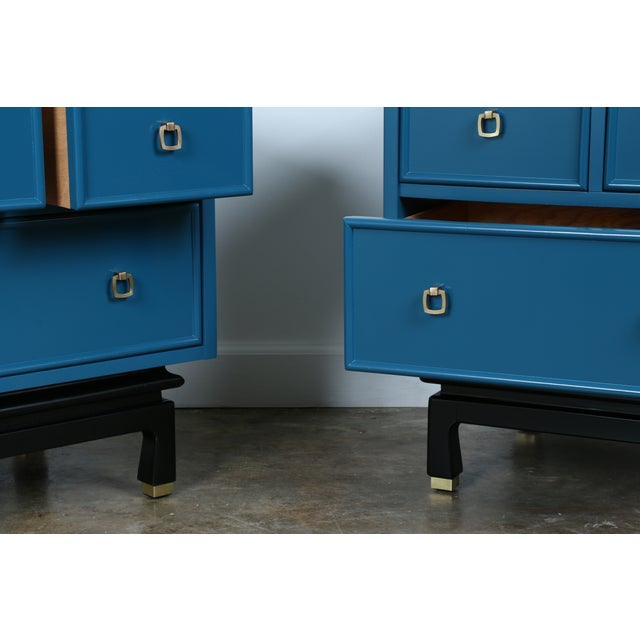 American of Martinsville Nightstands - A Pair - Image 6 of 11