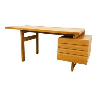 Finnish Modern Desk Designed by Olavi Hänninen For Sale