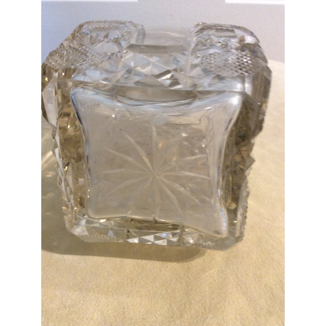 Gray Heath and Middleton Antique Decanter For Sale - Image 8 of 11