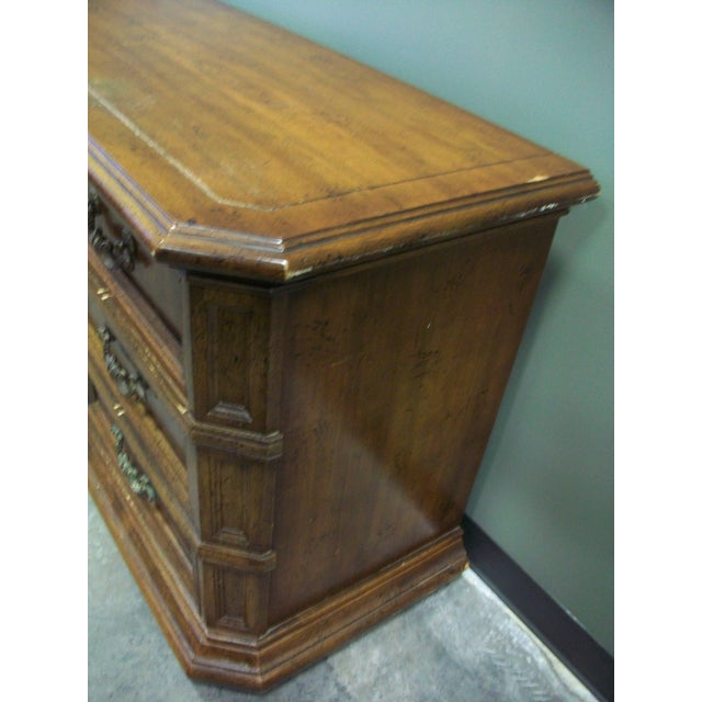 Triple Dresser By 'American of Martinsville' - Image 8 of 8