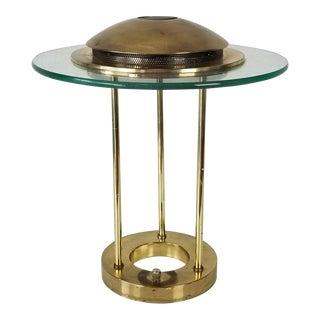 "Robert Sonneman for George Kovacs "" Saturn "" Desk Lamp . For Sale"