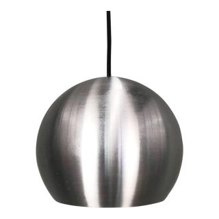 "Verner Panton ""Topan"" Pendant Lamp for Louis Poulsen For Sale"