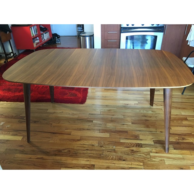 Bridge Extension Dining Table by Matthew Hilton - Image 3 of 7