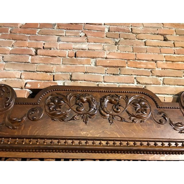 This is a very unusual Mantel, I have never seen one like it...It is in original finish, very good structurally., there...