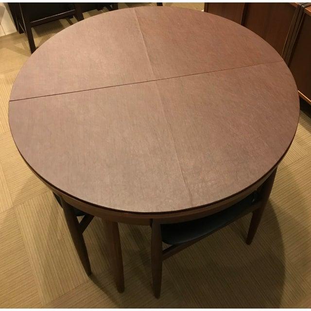 Brown Hans Olsen Mid-Century Modern Dinette Dining Set For Sale - Image 8 of 13