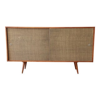 Paul McCobb Planner Group Sideboard Credenza For Sale