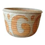 Image of 1960s Vintage Ceramic Planter For Sale