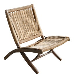 Image of Rope Accent Chairs