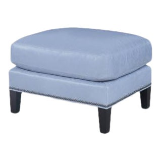 Century Furniture Tish Ottoman For Sale