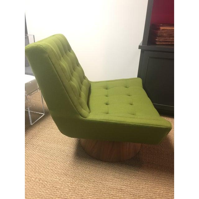 Astonishing Jonathan Adler Green Whitaker Swivel Chair Lamtechconsult Wood Chair Design Ideas Lamtechconsultcom