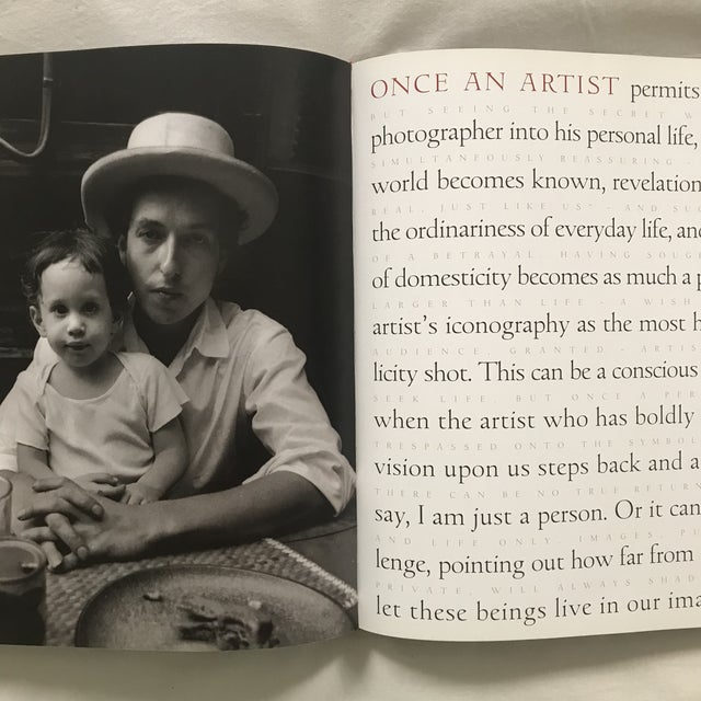 """""""Rolling Stone Images of Rock & Roll"""" 1995 First Edition Book For Sale - Image 4 of 6"""
