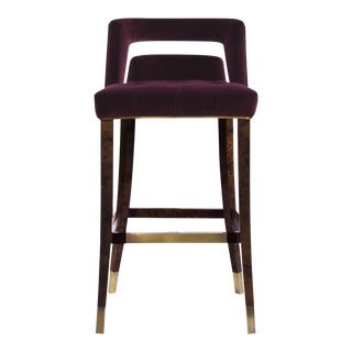 Naj Bar Chair From Covet Paris For Sale
