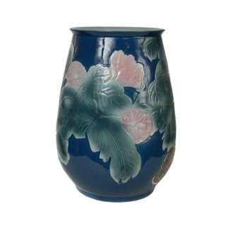 Flowers & Birds Handmade Porcelain Vase Preview