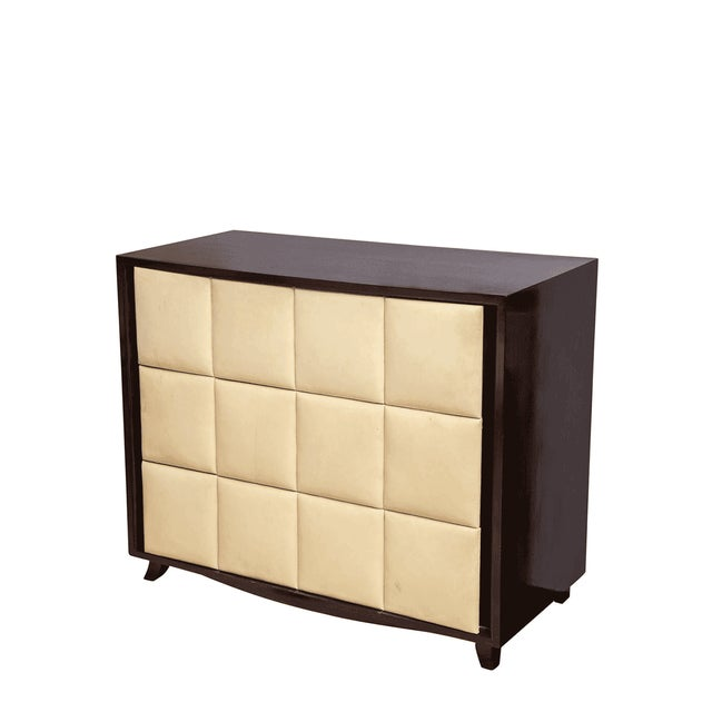 Gilbert Rohde 3-Drawer Chest - Image 2 of 3