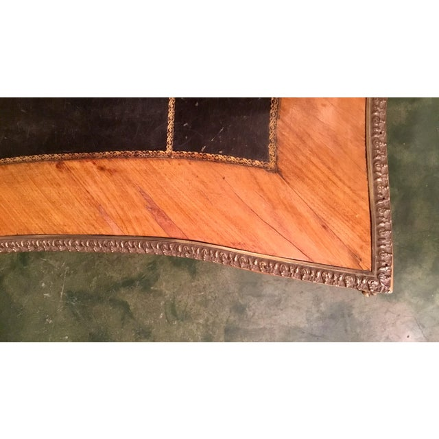 French Writing Desk For Sale - Image 11 of 13