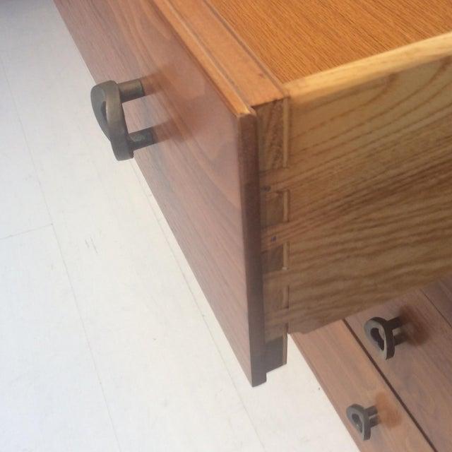 1960s Glenn of California Designer Dresser For Sale - Image 5 of 7