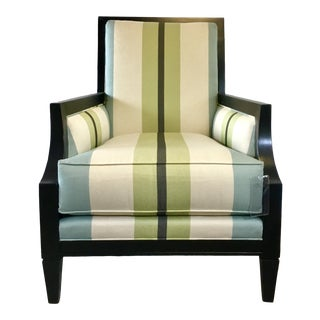 Modern Thomasville Excelsior Chair For Sale