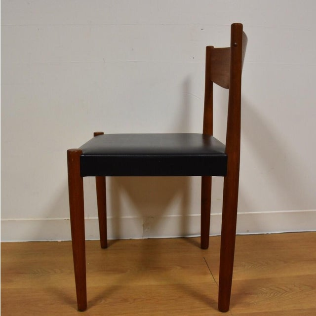 Poul Volther Dining Side Chair - Image 7 of 11