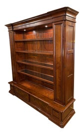 Image of Spanish Colonial Shelving