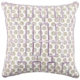 John Robshaw Datta Dec Pillow