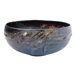 "Andrew Wilder ""Maple Shade"" -Ceramic Bowl For Sale"