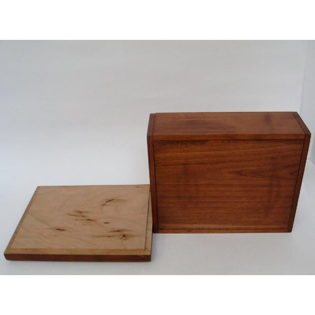 Cedar Storage Box For Sale In Los Angeles - Image 6 of 6