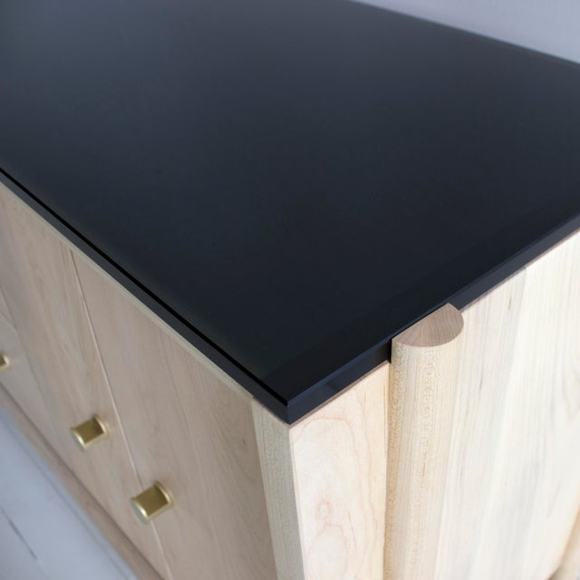 Not Yet Made - Made To Order Mae Credenza and Sideboard For Sale - Image 5 of 10