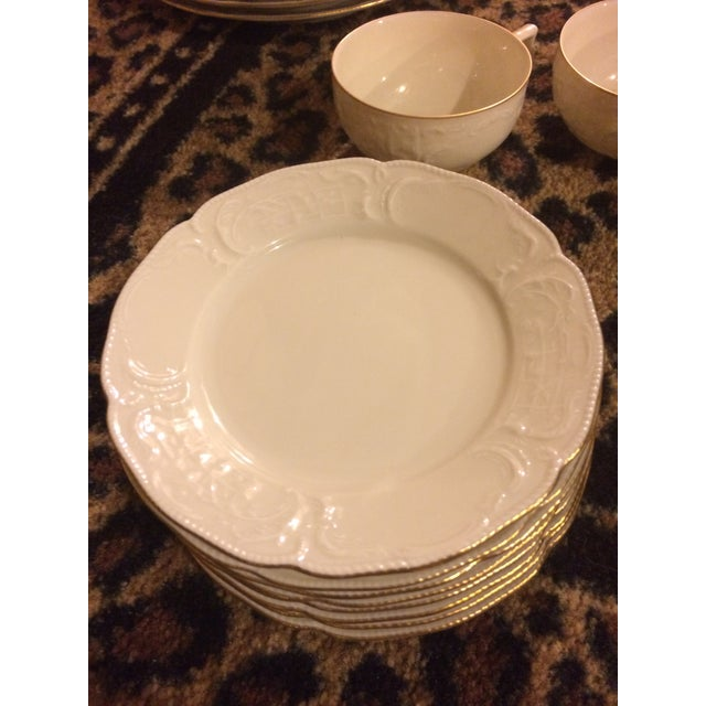 Rosenthal Fine China Dinnerware For Sale In Boston - Image 6 of 8