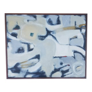 Beth Downey Abstract Painting For Sale