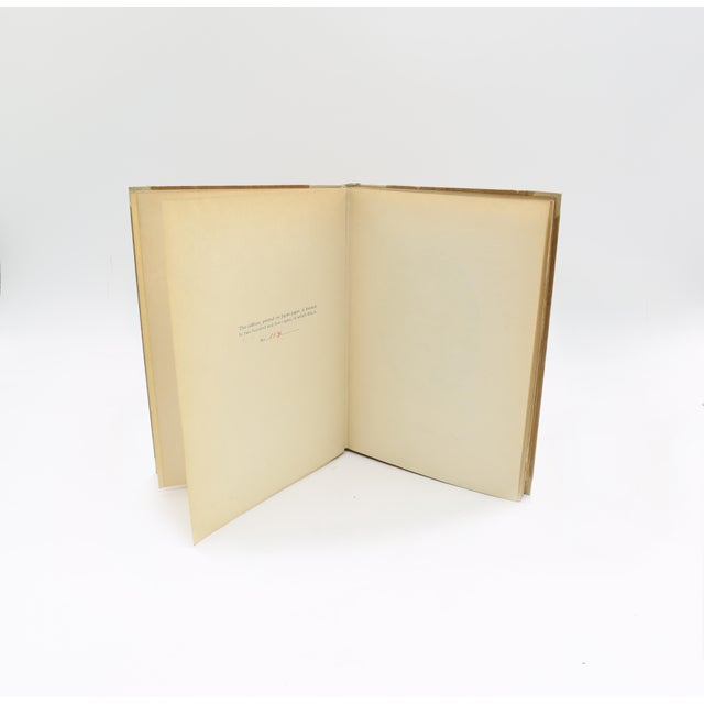 """""""The Poems and Prose Sketches of James Whitcomb Riley"""" Book Collection - Set of 16 For Sale In Miami - Image 6 of 11"""