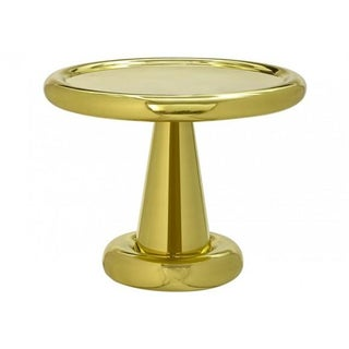 Tom Dixon Spun Short Table For Sale