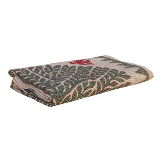 Asmi Tree of Life Bedcover For Sale